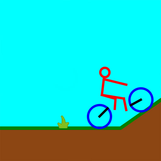 The BikeGame